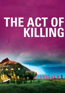 O Ato de Matar - Poster / Capa / Cartaz - Oficial 1