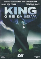 King - O Rei da Selva (King Of The Lost World)