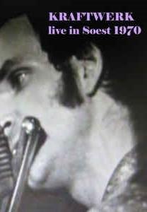 Kraftwerk – Live in Soest - Poster / Capa / Cartaz - Oficial 1