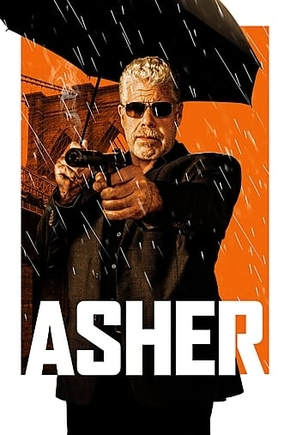 Resultado de imagem para Agente Asher filmow