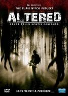 Aterrorizados (Altered)