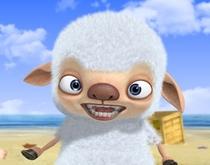 Sheep In The Island - Poster / Capa / Cartaz - Oficial 1