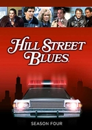 Balada de Hill Street (4ª Temporada) (Hill Street Blues (Season 4))