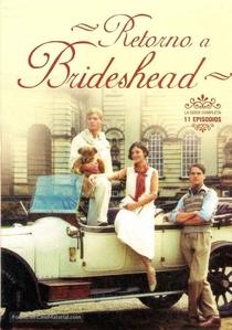 Memórias de Brideshead - Poster / Capa / Cartaz - Oficial 8