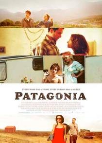 Patagônia - Poster / Capa / Cartaz - Oficial 1