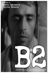 B2 - Poster / Capa / Cartaz - Oficial 2