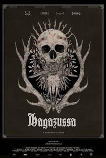 A Maldição da Bruxa - Poster / Capa / Cartaz - Oficial 1