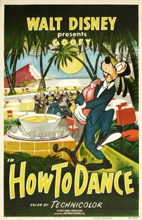 How to Dance - Poster / Capa / Cartaz - Oficial 1