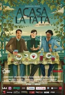 Back Home - Poster / Capa / Cartaz - Oficial 1
