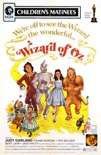 O Mágico de Oz - Poster / Capa / Cartaz - Oficial 8