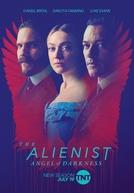 O Alienista: O Anjo das Trevas (2ª Temporada)