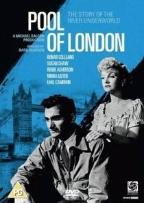Encontro em Londres - Poster / Capa / Cartaz - Oficial 1