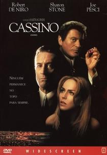 Cassino - Poster / Capa / Cartaz - Oficial 12