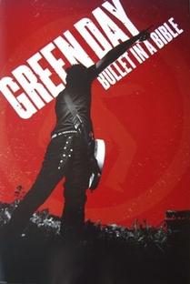 Green Day: Bullet in a Bible - Poster / Capa / Cartaz - Oficial 1