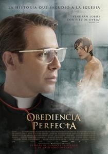 Obediencia Perfecta - Poster / Capa / Cartaz - Oficial 1