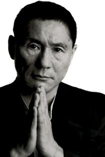 Takeshi Kitano - Poster / Capa / Cartaz - Oficial 4