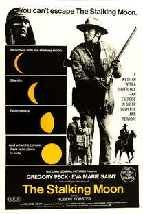 A Noite da Emboscada - Poster / Capa / Cartaz - Oficial 2