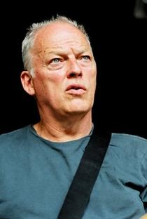 David Gilmour (I) - Poster / Capa / Cartaz - Oficial 3