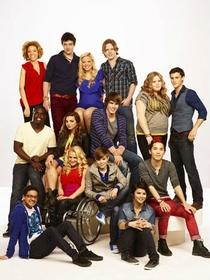 The Glee Project (2ª Temporada) - Poster / Capa / Cartaz - Oficial 2