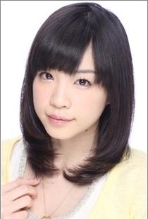 Ayaka Suwa - Poster / Capa / Cartaz - Oficial 1