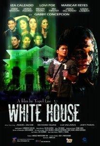 White House - Poster / Capa / Cartaz - Oficial 1
