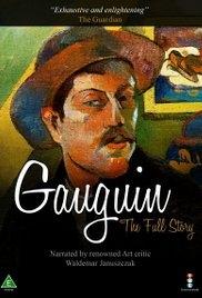 Gauguin: A História Completa - Poster / Capa / Cartaz - Oficial 1