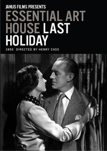 Last Holiday - Poster / Capa / Cartaz - Oficial 1