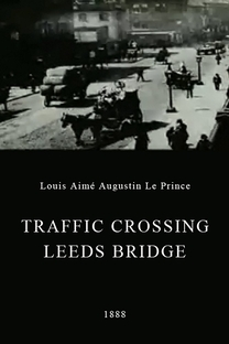 Traffic Crossing Leeds Bridge - Poster / Capa / Cartaz - Oficial 1