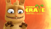 Carrot Crave - Poster / Capa / Cartaz - Oficial 1