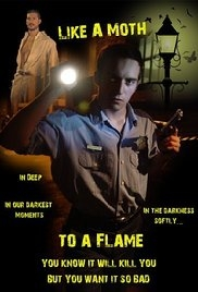 Like a Moth to a Flame - Poster / Capa / Cartaz - Oficial 1