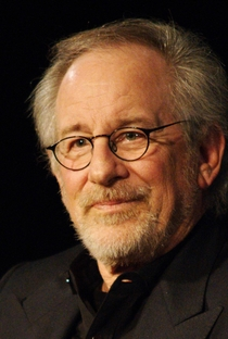 Steven Spielberg - Poster / Capa / Cartaz - Oficial 6