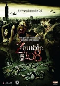 Zombie 108 - Poster / Capa / Cartaz - Oficial 2