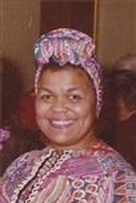 Mildred Joanne Smith