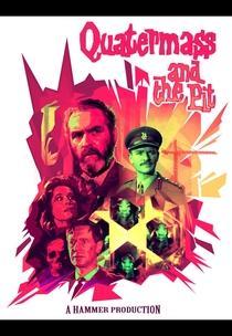 Uma Sepultura para a Eternidade - Poster / Capa / Cartaz - Oficial 4