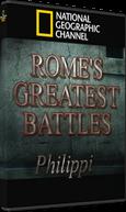 Grandes Batalhas da Antiguidade (Rome's Greatest Battles)
