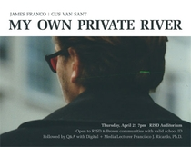 My Own Private River - Poster / Capa / Cartaz - Oficial 2