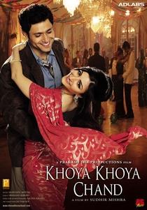 Khoya Khoya Chand - Lua Perdida - Poster / Capa / Cartaz - Oficial 1
