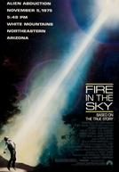 Fogo no Céu