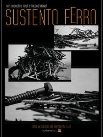 Sustento Ferro - Poster / Capa / Cartaz - Oficial 1