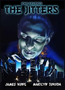 O Vampiro de Chinatown - Poster / Capa / Cartaz - Oficial 1