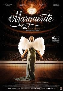 Marguerite - Poster / Capa / Cartaz - Oficial 1