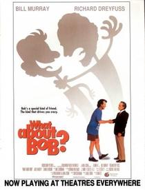 Nosso Querido Bob - Poster / Capa / Cartaz - Oficial 3