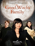 Bruxa Boa, Bruxa Má (The Good Witch's Family)