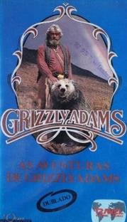 As Aventuras de Grizzly Adams - Poster / Capa / Cartaz - Oficial 1