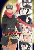 The Last Naruto: O Filme (映画『THE LAST NARUTO THE MOVIE 』予告編)