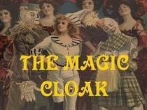 O Manto Mágico de Oz - Poster / Capa / Cartaz - Oficial 1