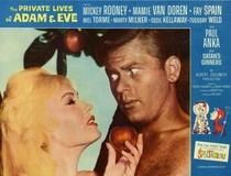 A Vida Íntima de Adão e Eva - Poster / Capa / Cartaz - Oficial 1