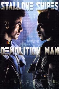 O Demolidor - Poster / Capa / Cartaz - Oficial 2