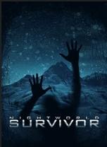 Nightworld: Survivor - Poster / Capa / Cartaz - Oficial 1