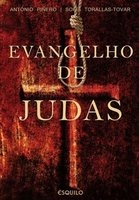 O evangelho de Judas - Poster / Capa / Cartaz - Oficial 1